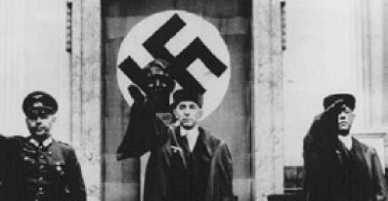 1935 – Verbot der Harmonie