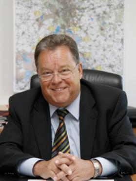 1997 – Walter Christian Steinbach