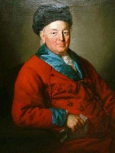 1776 – Stiftung der Gesellschaft Harmonie