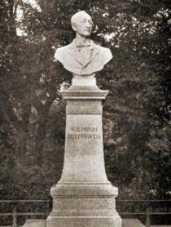 1896 – Wilhelm Seyfferth
